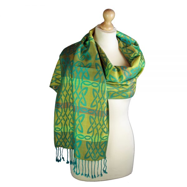 Irish Scarf - Achill