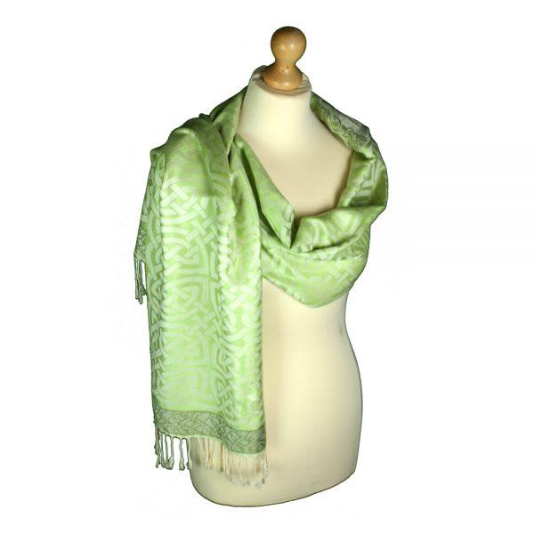 Irish scarf - Dalkey